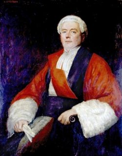 Collinson, Harry; The Honourable Mr Justice Rigby Swift, MP for St Helens (1910-1918); St Helens Council Collection; http://www.artuk.org/artworks/the-honourable-mr-justice-rigby-swift-mp-for-st-helens-19101918-65425
